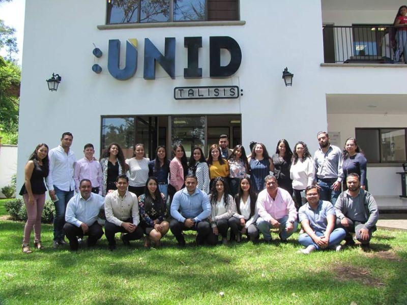 El presidente municipal acude a la UNID Campus Cotija para ser parte de los dos proyectos turísticos